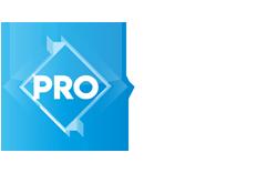 Protrain kursy logo